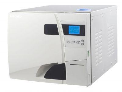 Autoclave Classe B 18 litri USB e Stampante