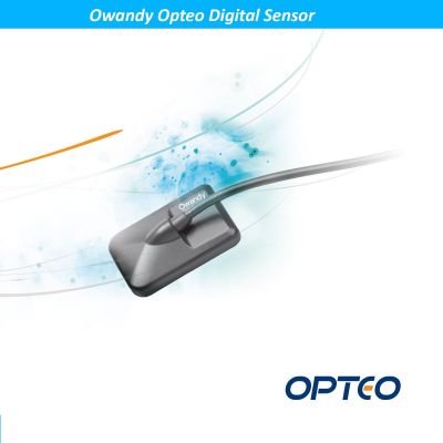 Owandy opteo Intra Oral Dental X-Ray sensor size 1 intraoral 9458100100